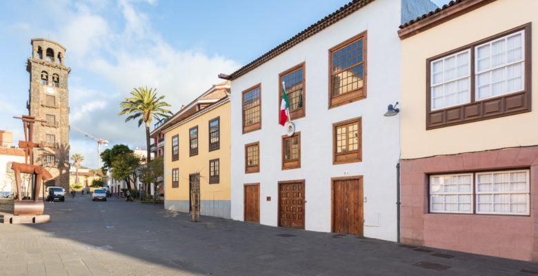 Consultenerife – Consulado Honorario de México en Santa Cruz